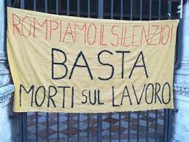 Roberto Dall'Olio: Morti sul lavoro