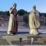 Amina Crisma: Confucio incontra Socrate ad Atene. I paradossi del presente